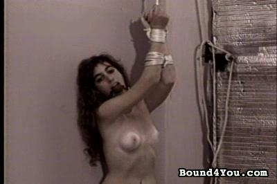 Prisoner of the Rope