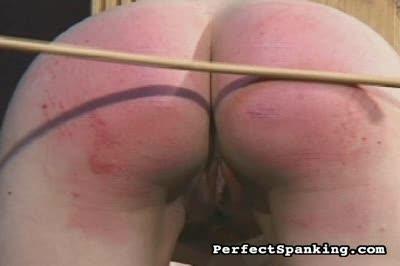 hotheaded Spanking