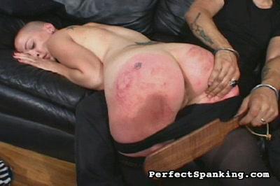 yummy Spanking