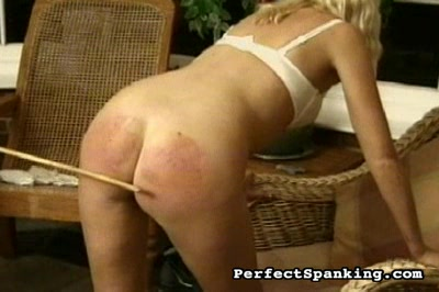 Spanked Innocents