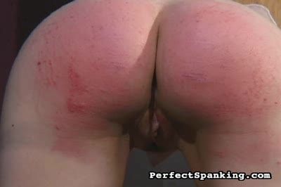 Schoolgirl spanking fantasy