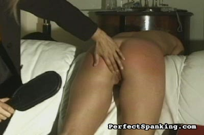 Saucy spanked harlot