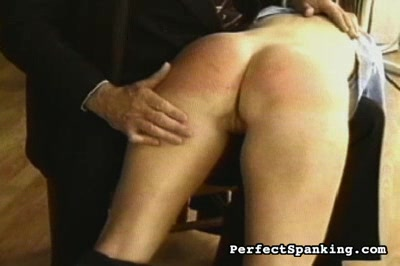 sometime Fashioned Spanking