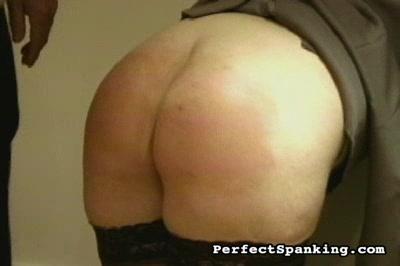 Luscious Spanking