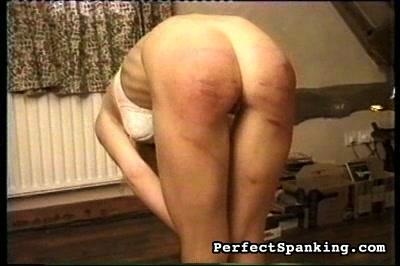 Punishment expiate the Dance Academy