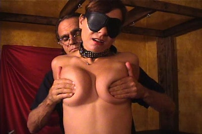 Audreys Bondage Audition