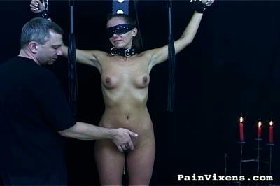 BDSM blowjob