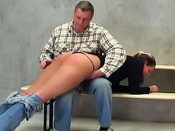 Spanking Jane