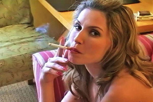 Smoke as an Aphrodisiac