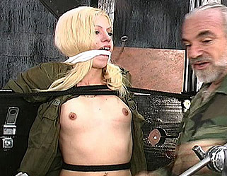 Interrogation cuckoo Dia and Jilie