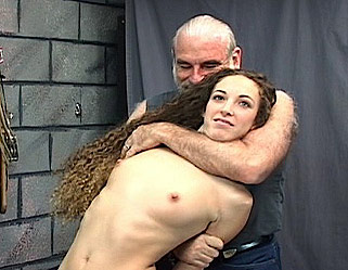 Spanking root Slave