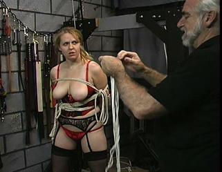 Scarletts Electric Stimulation