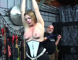 Suspended torture