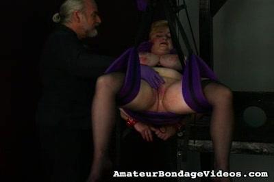 Submissive Plumper
