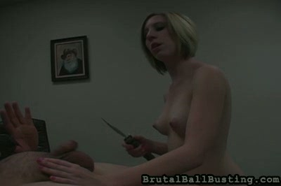 Office Facesitting sex gland Ballbusting