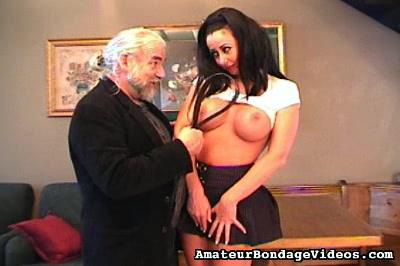bondage Gagger
