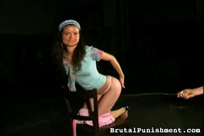 BDSM Beat Down