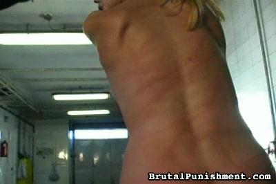 Torture bar One Leg