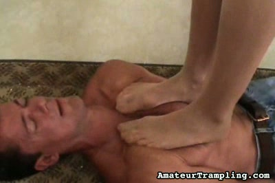 Best of Trample 1-5