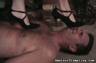 Footslave Prophecies 2-1