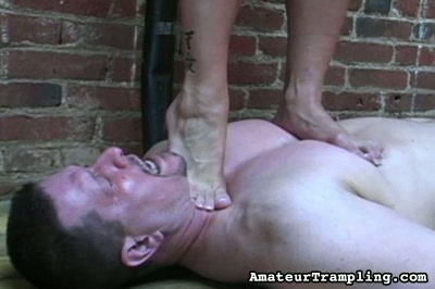 Trample Factory 3