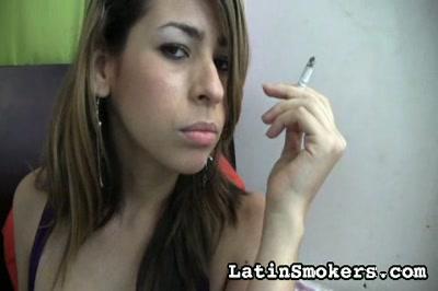 More passionate smoking erotica