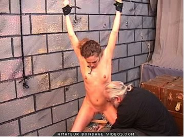 03 Crossdresser Bondage Thumbnails   Gifts of Pain 5