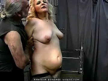 03 Bound Wives   Gigantic Ass Masters Of Desire