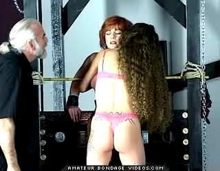 Bondage Filmini Da Master Len : Bondage estremo, Sculacciata,Filmini Sessuali Feticisti - Bondage Torture, Filmini Sessuali Estremi