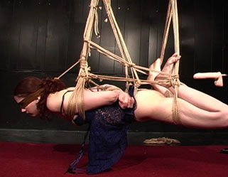 02 Light Bondage Pics   Suspension Fuck Bondage Videos, Hard Bondage, Fetish Sex Videos, Torture, Hard Sex, Extreme 