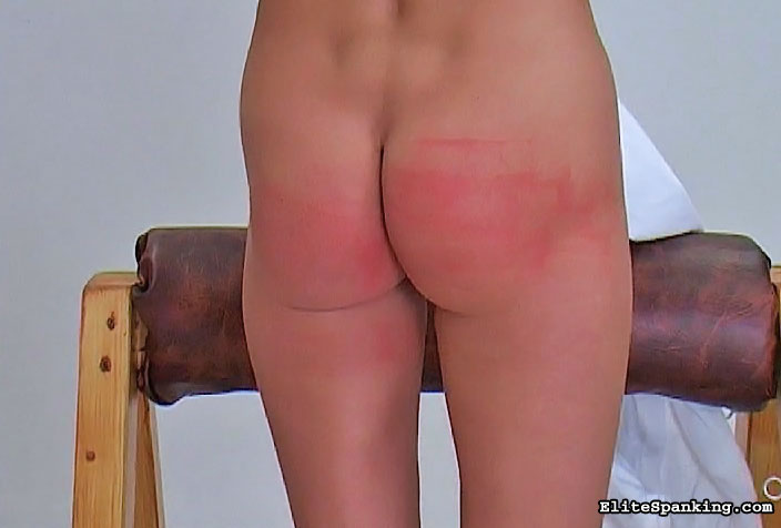 01 Spank Those Teens   Red
