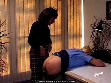 03 Baby Mommy Punishment Spank Rectal Bad Boy   Cryabout