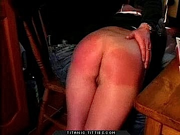 01 Girls Being Punished By Spanking   Hot English Punishment 2